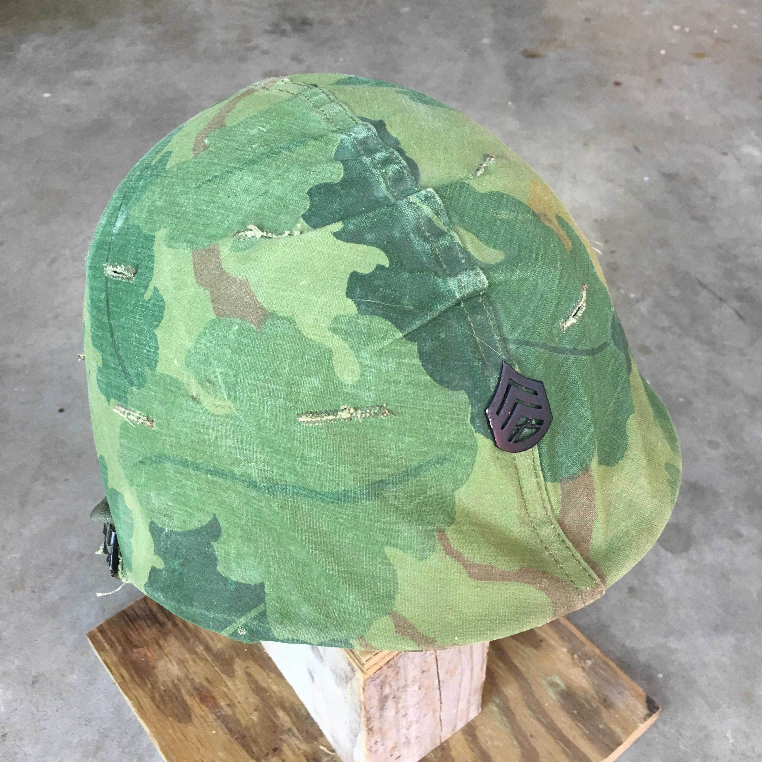 Mitchell Pattern Helmet Liner