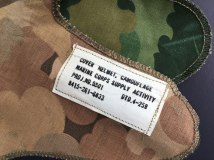 USMC 1959 Mitchell Pattern Cover April Contract Label